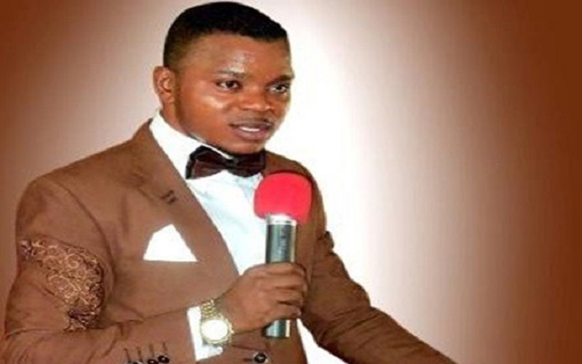 Bishop Obinim speaks on lashing of two church members [Video]