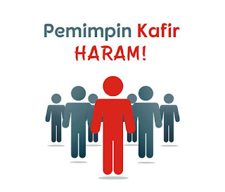 Pemimpin Kafir Haram