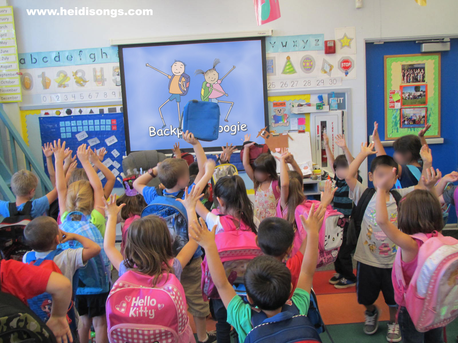 Morning Routines That Really Work For Pre K Amp Kindergarten