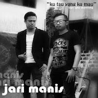 Lirik Lagu Jari Manis Band Ku Tau Yang Ku Mau