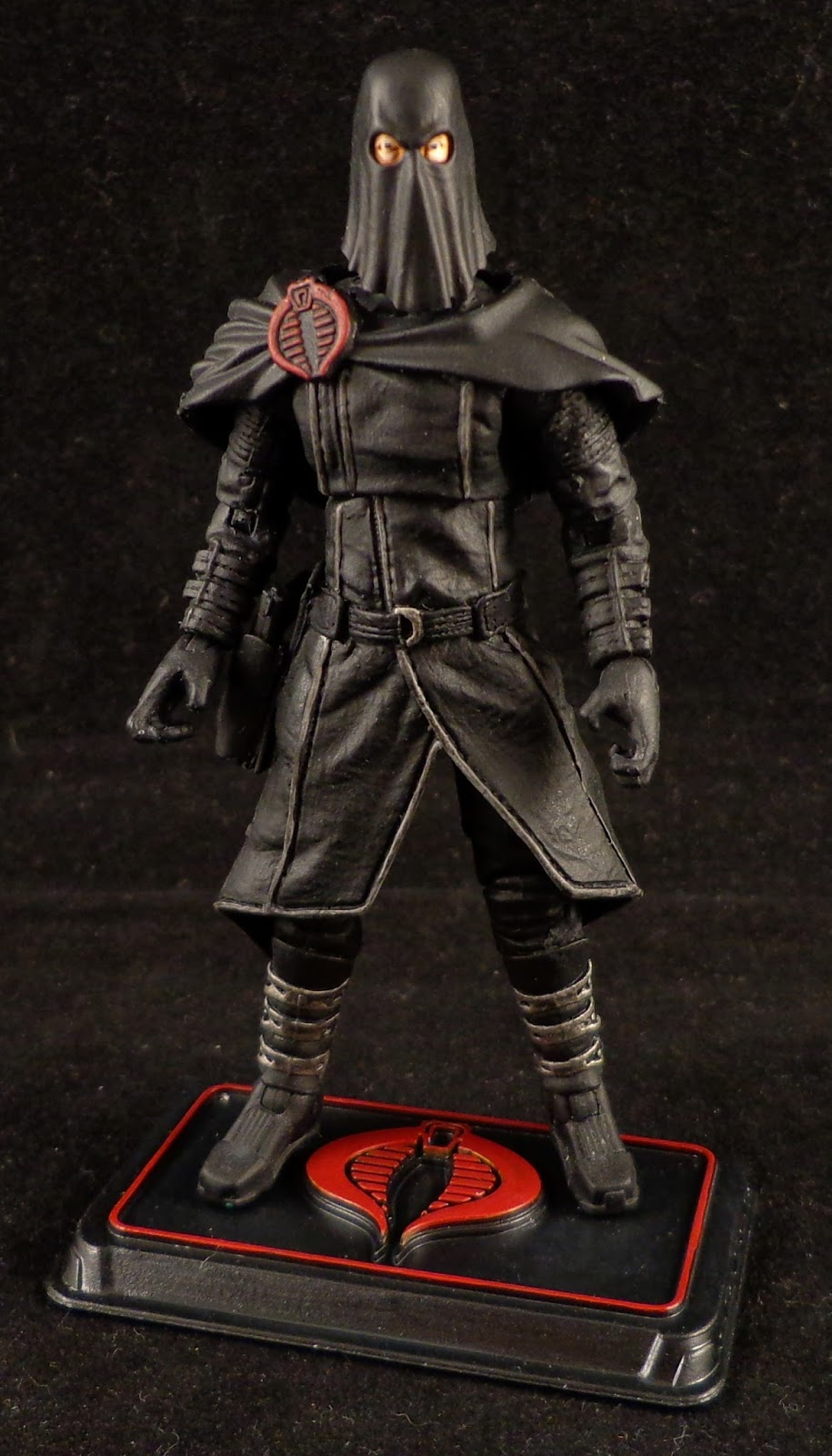 gi joe cobra commander - photo #27