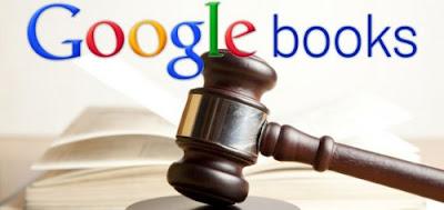 Google Books: nessuna violazione del copyright