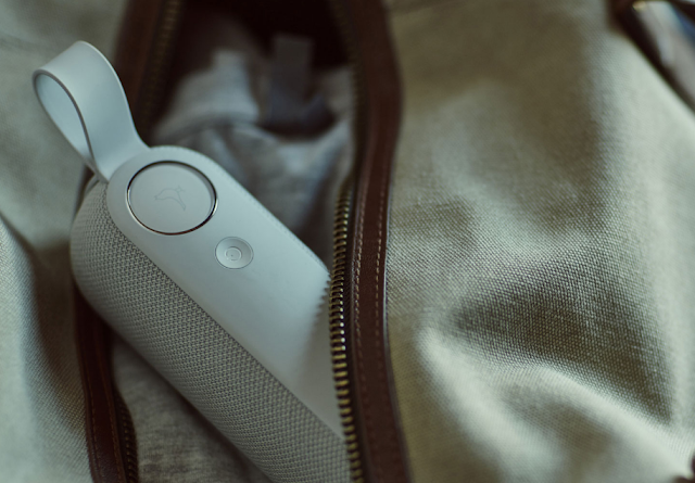 Experience great sound with Libratone Too portable speakers