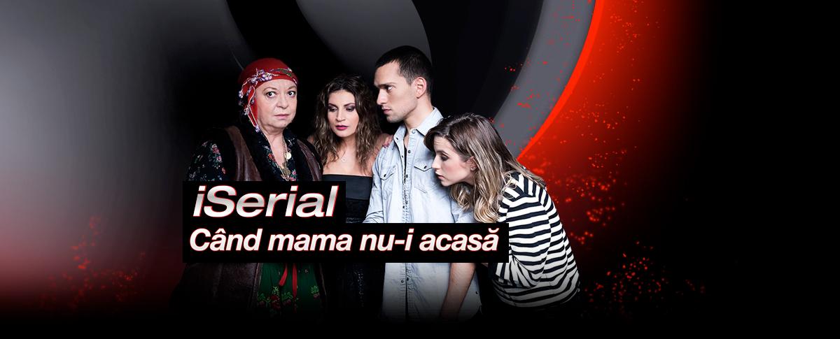 Cand mama nu-i acasa sezonul 2 episodul 6