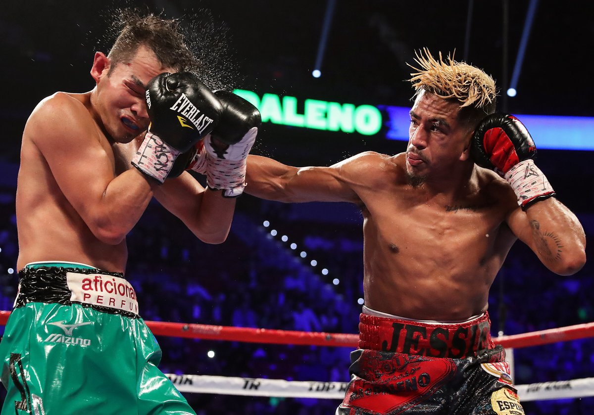 Pacquiao vs Vargas Undercard Results: Donaire loses title to Magdaleno