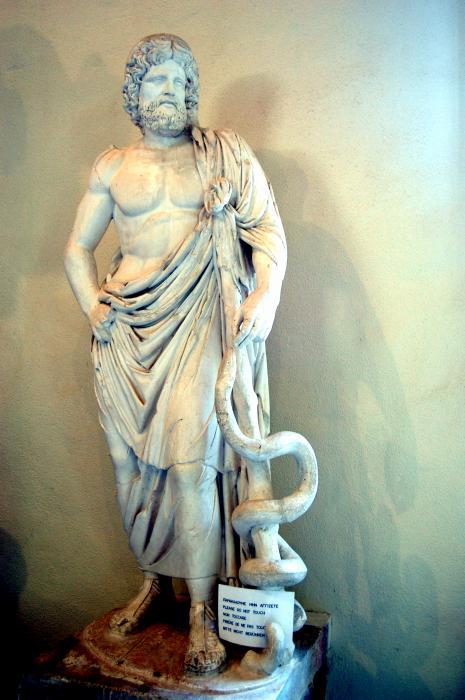 Έλληνες, οι πρωτοπόροι της Φαρμακευτικής-ΣΤΑΘΜΟΙ ΤΗΣ ΑΡΧΑΙΑΣ ΕΛΛΗΝΙΚΗΣ ΙΑΤΡΙΚΗΣ