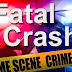 Amarillo man killed in Saturday night car wreck