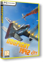 Download Game DogFight 1942 Full Version