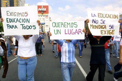 Problemas Sociales Educacion En Mexico Actual