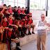 AREQUIPA: MINISTRO DE EDUCACIÓN VISITÓ COLEGIO SAN JOSE SEDE DE LOS XXIV JUEGOS ESCOLARES SUDAMERICANOS 2019