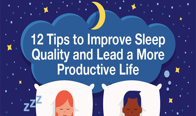 How to hack your sleep for a more productive work day