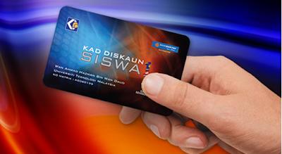 Permohonan Kad Debit Pelajar Online KADS1M 2018