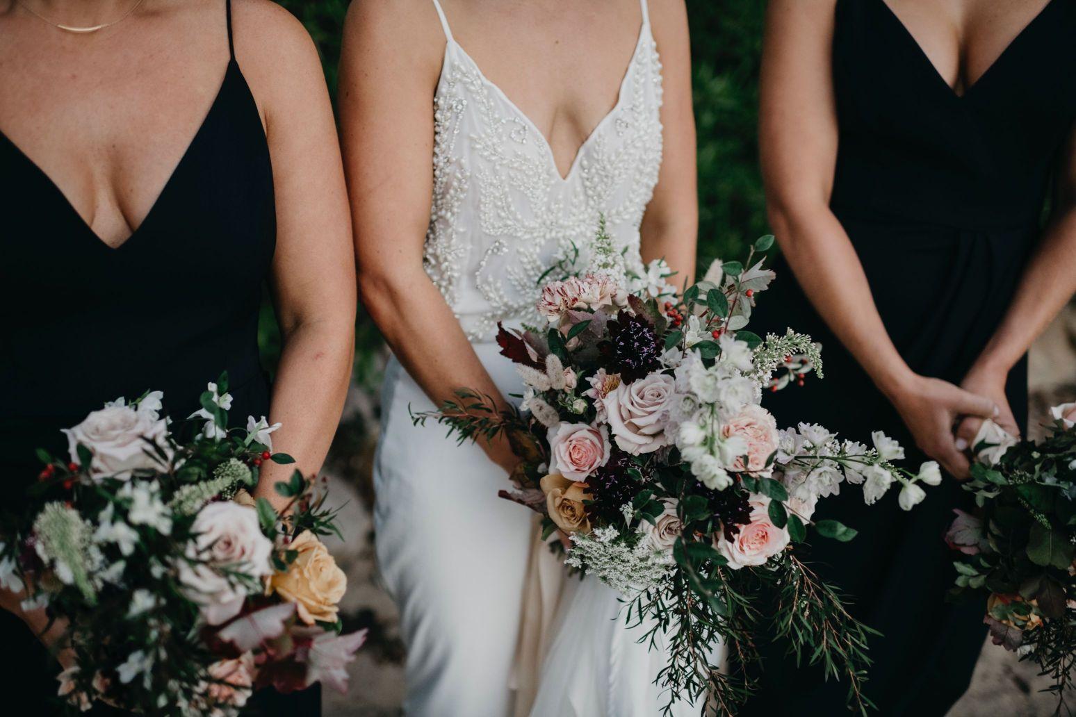 WEDDING FLOWERS FLORAL DESIGNER BRIDAL BOUQUET SYDNEY