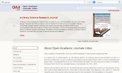 Cara mendaftarkan Jurnal Elektronik ke OAJI