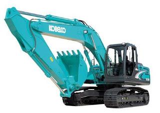 Kobelco sk200-8 SK210LC-8 shop manual excavator