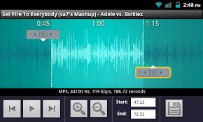 two easiest methods to turn an song as android ringtone