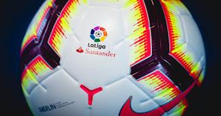 جدول مباريات الدورى الاسبانى ,الليجا كاملا 2019 | توقيت المباريات +الاهداف + القنوات الناقلة + ترتيب الفرق والهدافين