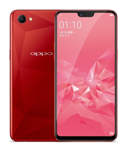 Oppo Realme 2 Firmware Flash File (RMX1805) Official Update