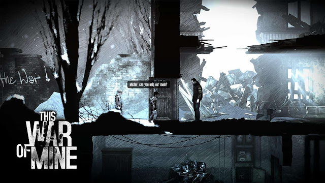 This War of Mine apk obb data download