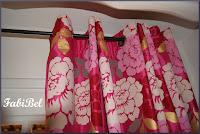 Comment poser des œillets sur un rideau