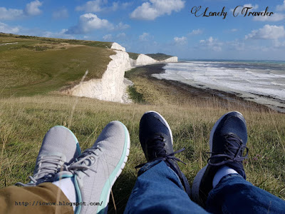 Seven Sisters Country Park, Sussex