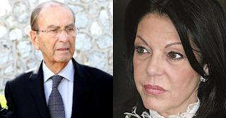 Περικλής Παναγόπουλος: Ραγίζει καρδιές η ανάρτηση της συζύγου του Κατερίνας