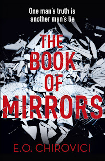 The Book of Mirrors, E.O. Chirovici