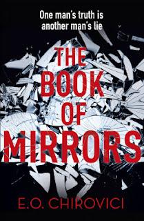 The Book of Mirrors, E.O. Chirovici
