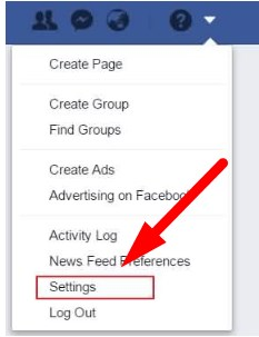 create new account facebook