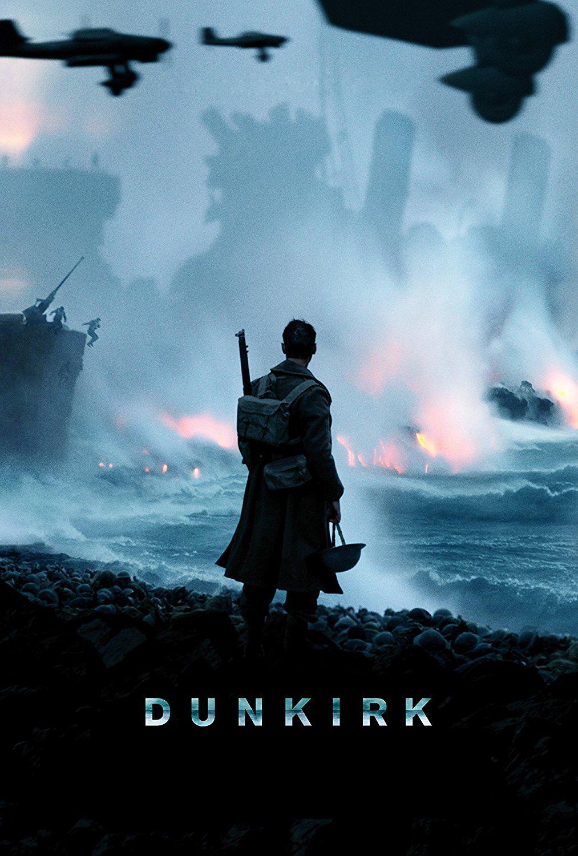 Dunkirk [2017] [DVD9] [NTSC] [Latino]