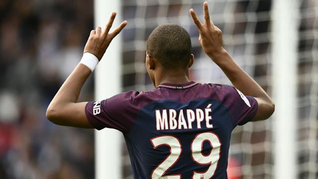 Mbappe, Dembele dan Pemain Muda Terbaik Yang Menuju ke Piala Dunia