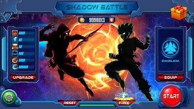 Game Shadow Battle 2.0 APK