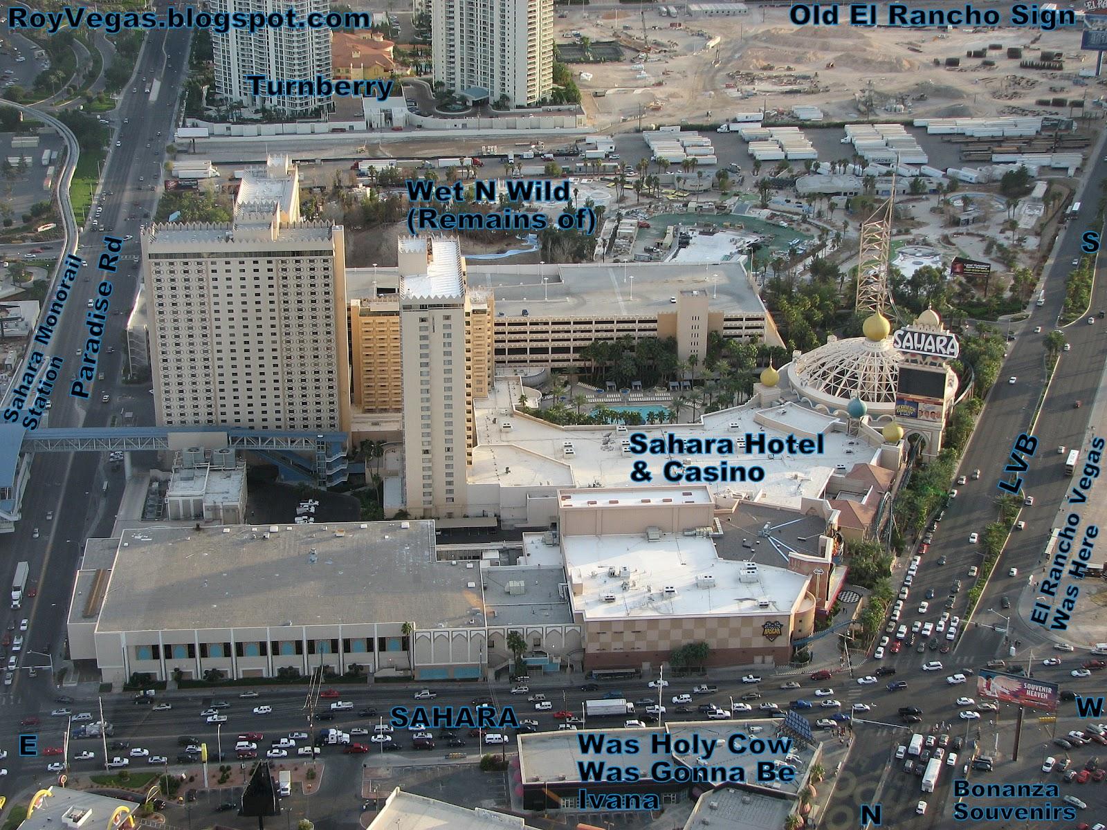 Sahara Las Vegas