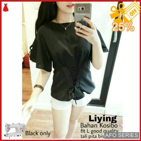 AFO543 Model Fashion Liying Modis Murah BMGShop