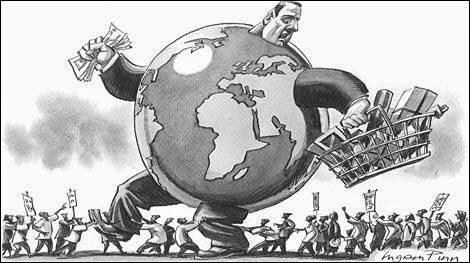 राजनीति और पूंजीवादी व्यवस्था के ...