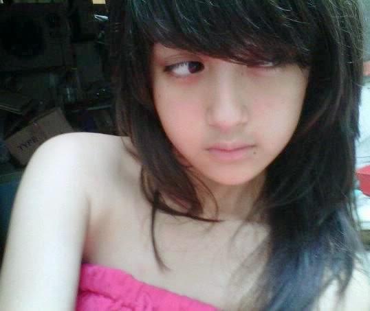 Foto Nabilah JKT48 Cantik dan Seksi