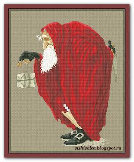 """Christmas Bogeuman"" Lena Lawson"