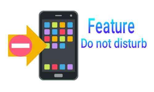Cara mengaktifkan, setting dan mematikan do not disturb di android