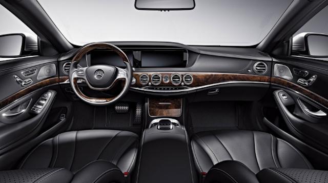 2018 Mercedes-AMG S65 Sedan Review