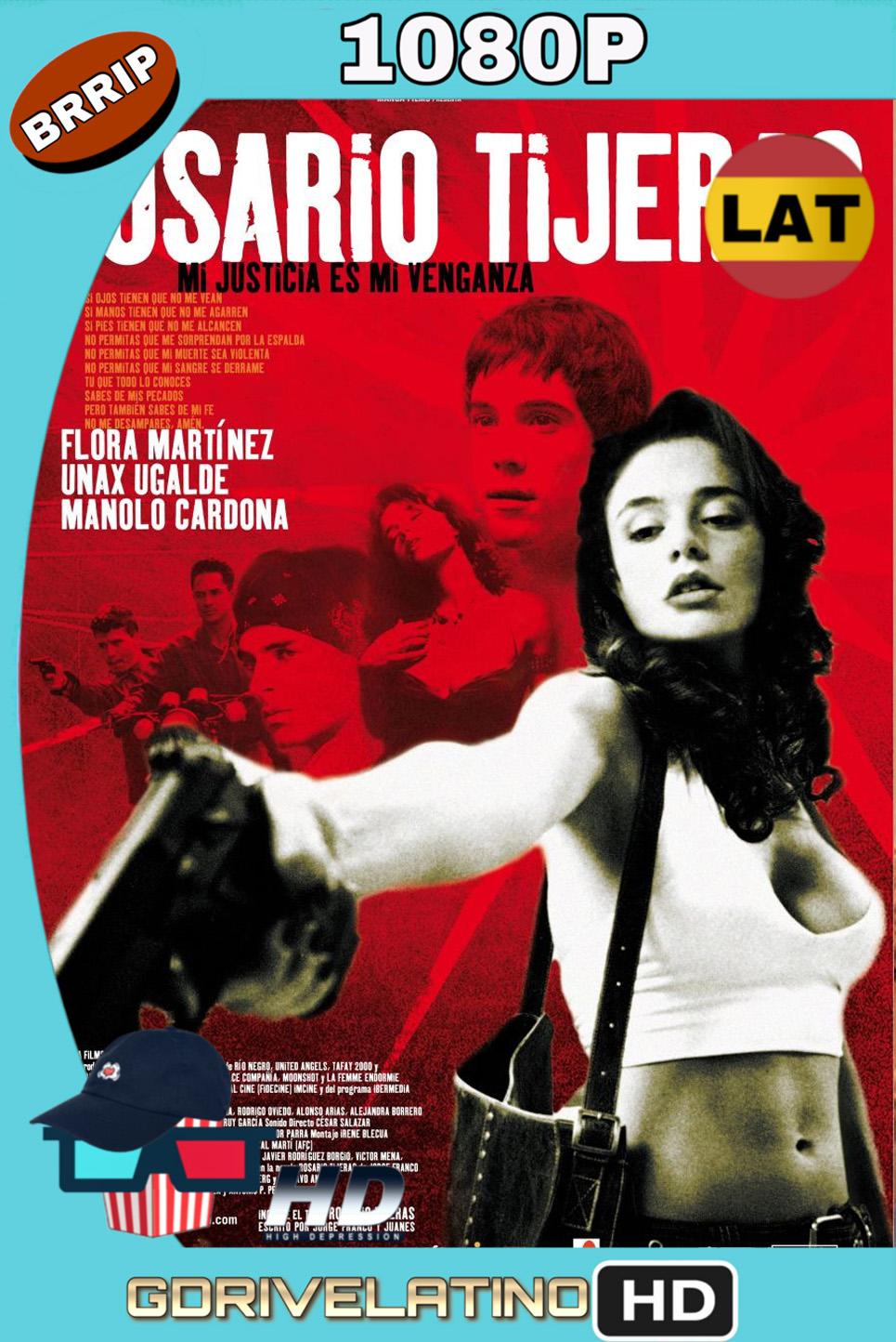Rosario Tijeras (2005) BRRIP 1080p Latino MKV