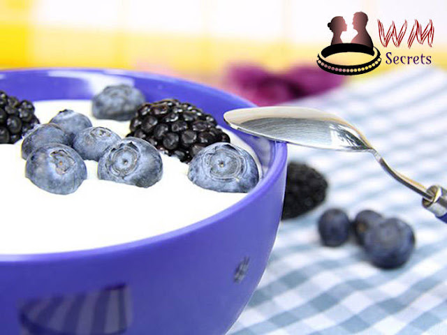 Enjoy Natural Yogurt