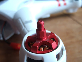 Spesifikasi Drone Bayangtoys X16 - GudangDrone