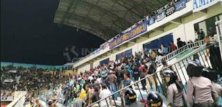 Rusuh Suporter, PSS Sleman dan Arema FC Didenda PSSI