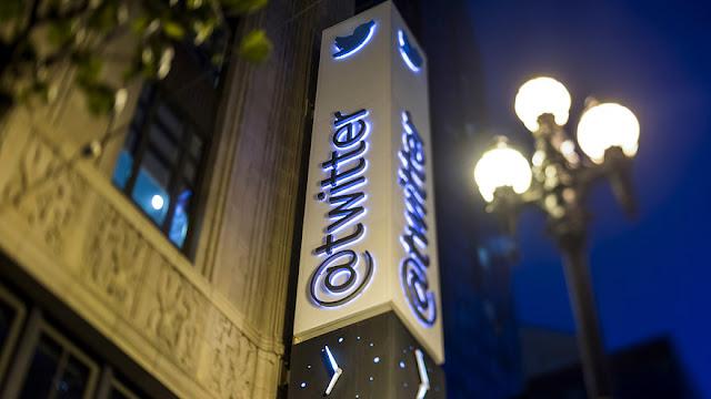 O valor do Twitter