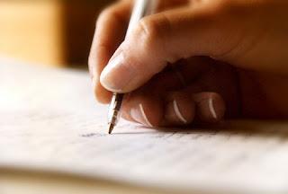 Hal yang harus diperhatikan Dalam Menulis Artikel Panjang