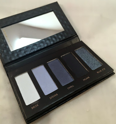 Borghese Eclissare Color Eclipse Eye Shadow Palette cool