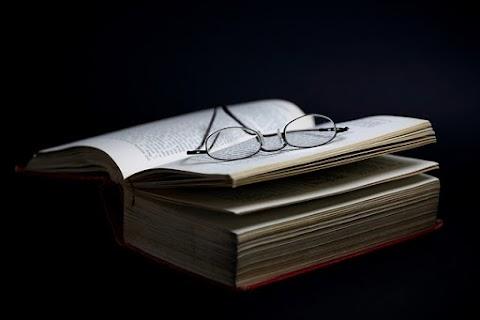 5 Hal 'Gak Penting' tentang Fenomena Era Disrupsi dan Literasi