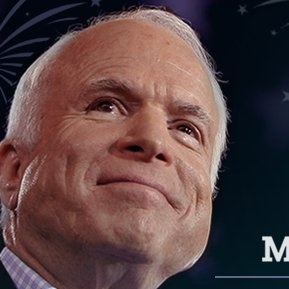 John McCain Torpedos Graham Cassidy Bill