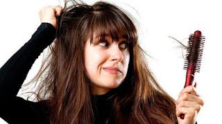Cegah Kerontokan Rambut Dengan Beberapa Tips Perawatannya-berita totokita