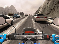 Traffic Rider MOD APK v1.4 Latest Update For Android